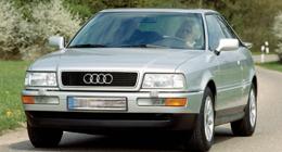 Audi 80 chiptuning