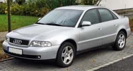 Audi A4 (B5) chiptuning