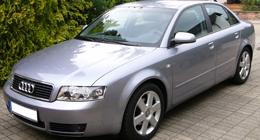 Audi A4 (B6) chiptuning