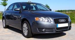 Audi A4 (B7) chiptuning