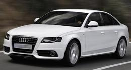 Audi A4 (B8) chiptuning