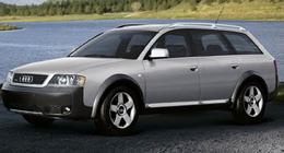 Audi Allroad chiptuning