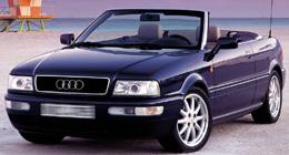 Audi Cabrio chiptuning