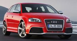 Audi RS3 (8P) chiptuning