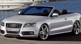Audi S5 chiptuning