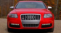 Audi S6 chiptuning