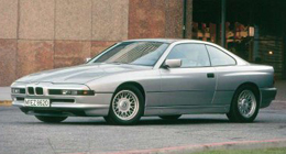 BMW 8-as E31 chiptuning