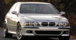 BMW 5-ös E39 chiptuning