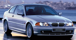 BMW 3-as E46 chiptuning