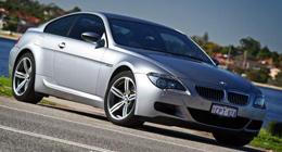 BMW 6-os E63/E64 chiptuning
