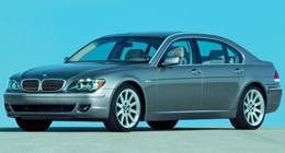 BMW 7-es E65/E66/E67/E68 chiptuning