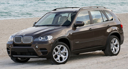 BMW X5 E70 chiptuning