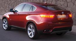 BMW E71 X6 30d 235 LE chiptuning
