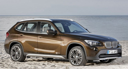 BMW X1 E84 chiptuning