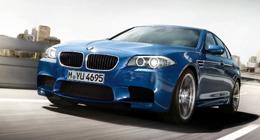 BMW 5-ös F10/F11/F18 chiptuning