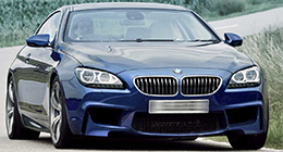 BMW 6-os F06/F12/F13 chiptuning