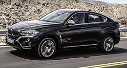 BMW X6 F16 chiptuning