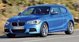 BMW F20/21 M135i 320 LE chiptuning