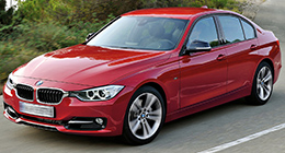 BMW 3-as F30/F31/F35 chiptuning