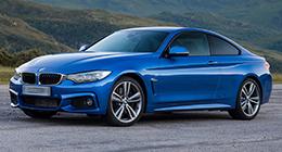 BMW 4-es F32/F33/F36 chiptuning
