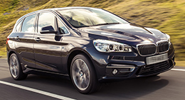 BMW 2-es F45 Active Tourer chiptuning