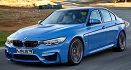 BMW 3-as F80 chiptuning