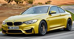 BMW 4-es F82 chiptuning