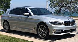 BMW 5-ös G30/G31/G38 chiptuning