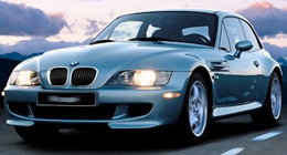 BMW Z3 E37 chiptuning