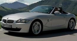 BMW E85 Z4 3,0si 258 LE chiptuning