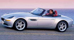 BMW Z8 E52 chiptuning