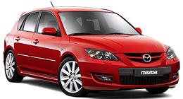 Mazda 3 chiptuning
