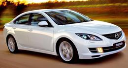Mazda 6 chiptuning