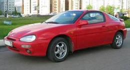 Mazda MX6 chiptuning