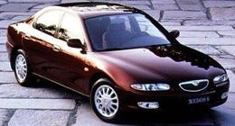 Mazda Xedos 6 chiptuning