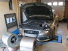 Audi A4 2,0 TDI chiptuning