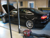 Audi A6 2,0 TDI chiptuning 2