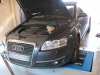 Audi A6 2,0 TDI chiptuning
