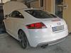 Audi TTS 2,0 TFSI 272LE chiptuning