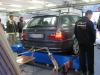 Autokorbel Hungaroring BMW teljesítménymérés