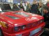 Autokorbel Hungaroring EVO NEO BMW driftautó