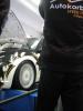 Autokorbel Hungaroring EVO NEO gyorsulási Golf teljesítménymérés
