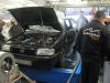 Autokorbel Hungaroring EVO NEO gyorsulási verseny Fiat teljesítménymérés