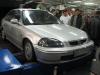 Autokorbel Hungaroring EVO NEO Honda teljesítménymérés