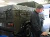 Autokorbel Hungaroring EVO NEO Transporter T4 teljesítménymérés
