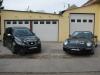 Autokorbel Porsche és Seat demo autók 2009