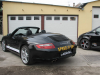 Autokorbel Porsche