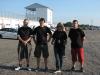 Autokorbel Team Euroring 2008