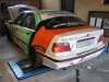 BMW E36 328i chiptuning