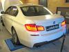 BMW F10 530d 245LE chiptuning